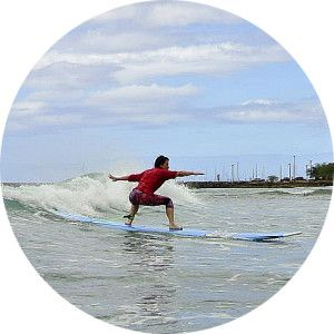Private Tours Oahu Hawaii Surfing Lessons