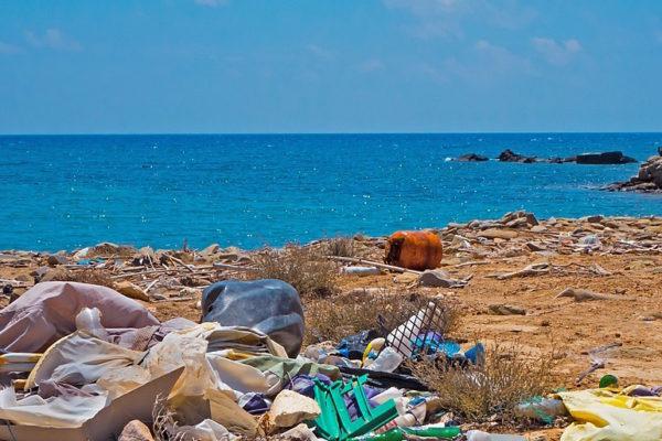 Protecting the Hawaii Environment – Plastic Straws