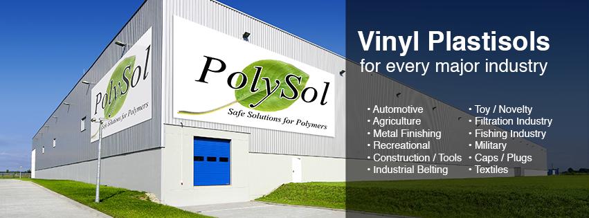 PolySol Vinyl Plastiotls