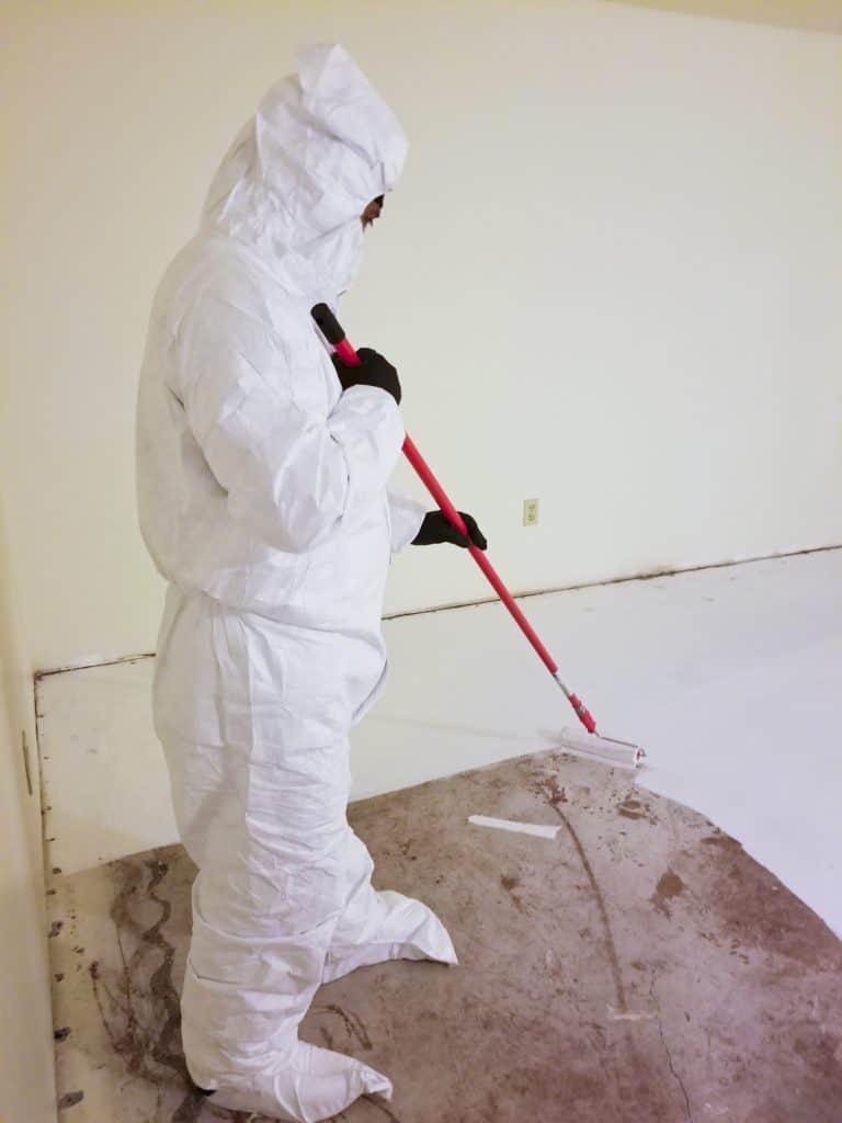 MedTech Biohazard Technician