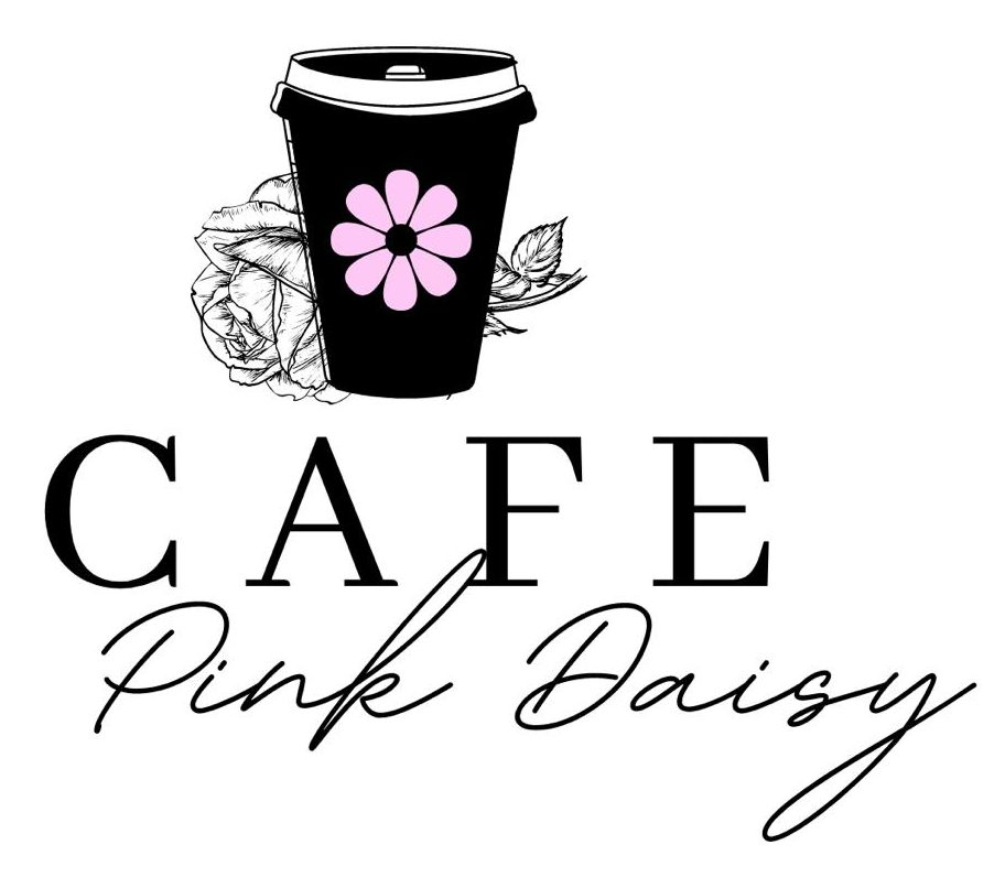 Welcome to the Cafe Pink Design