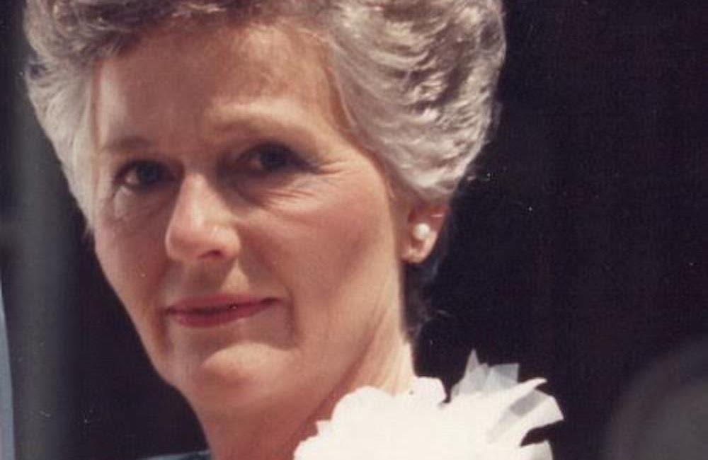 Elsie Elaine Calloway Dees, 1938-2021
