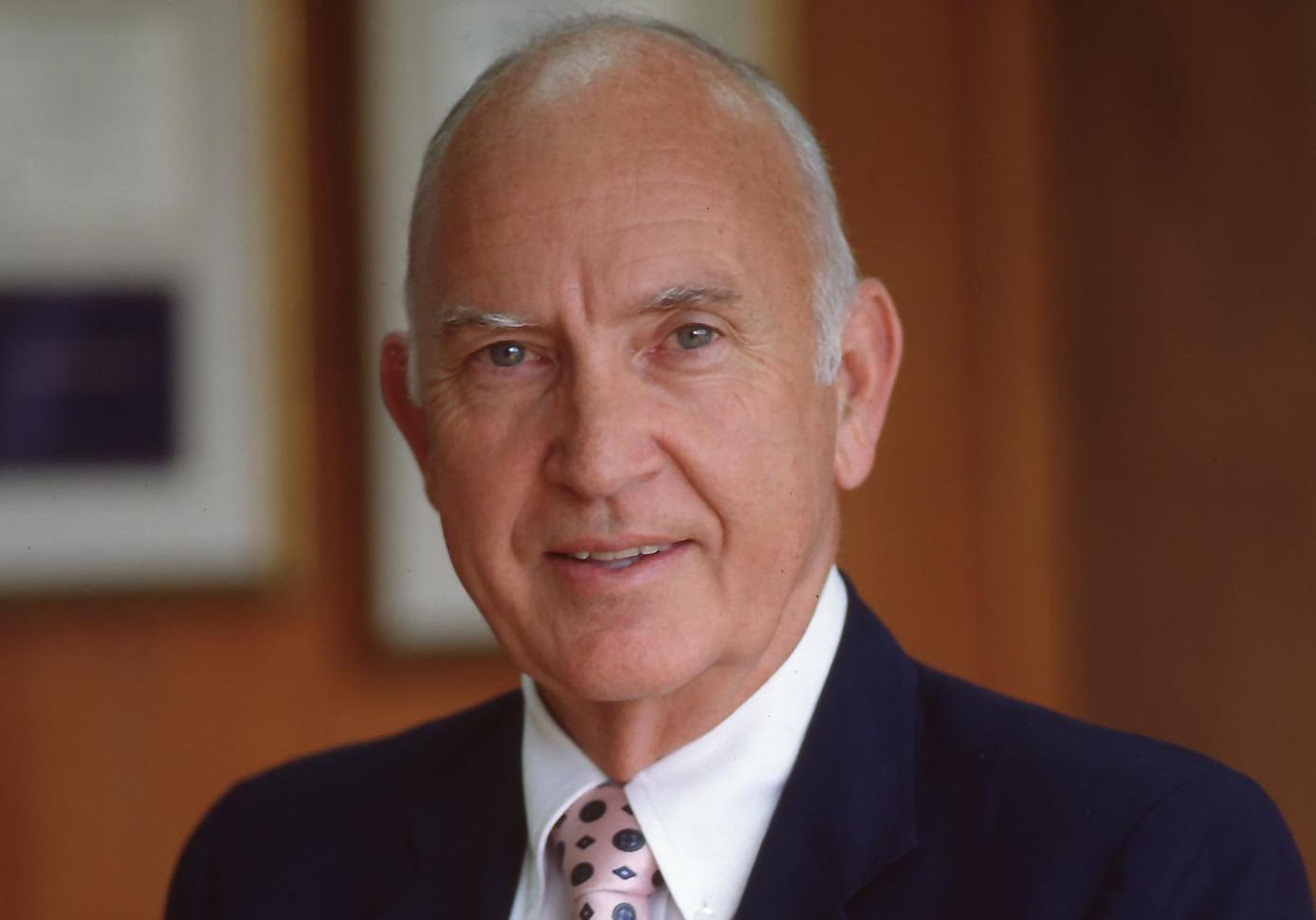 UAM remembers former Chancellor Fred Taylor