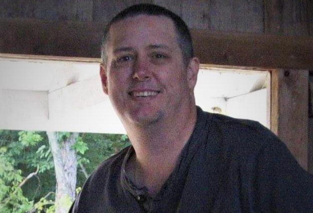 """James """"Keith"""" Nasworthy, 1968-2021"""