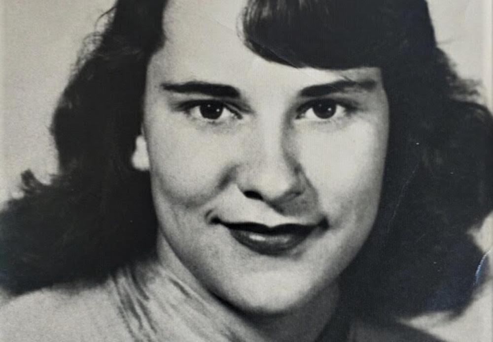 Betty Lou Thornton Broome, 1935-2021