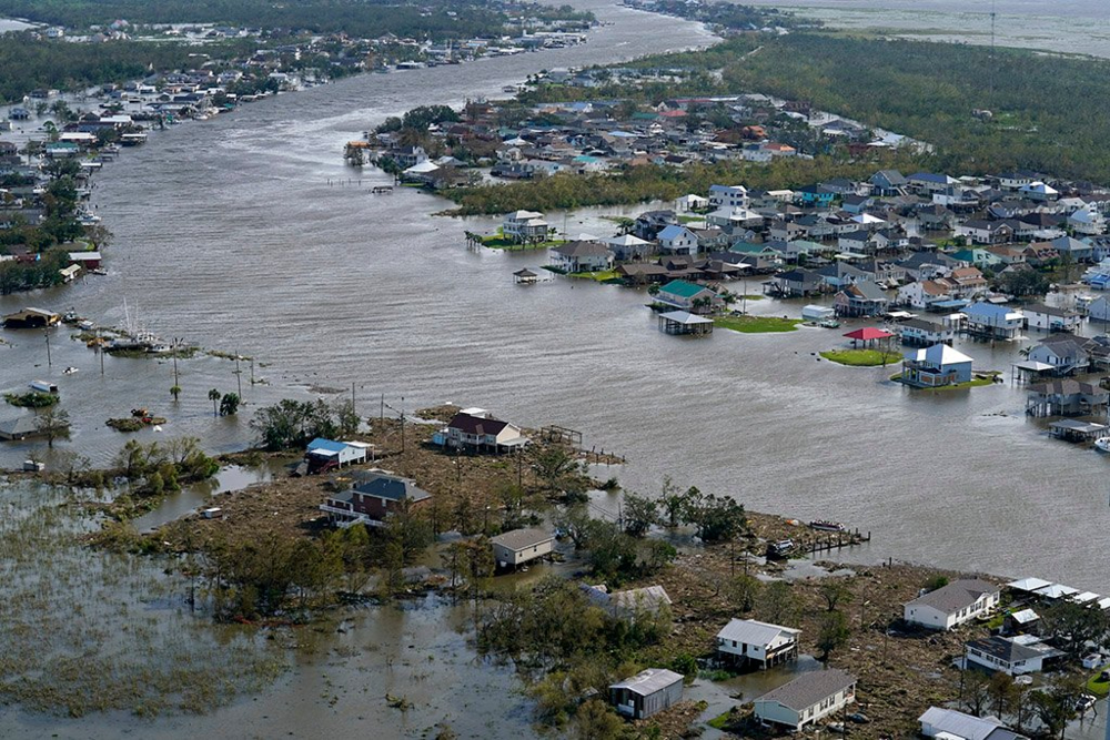 Arkansas National Guard, State Police to deploy  to Louisiana to assist in hurricane rescue, security