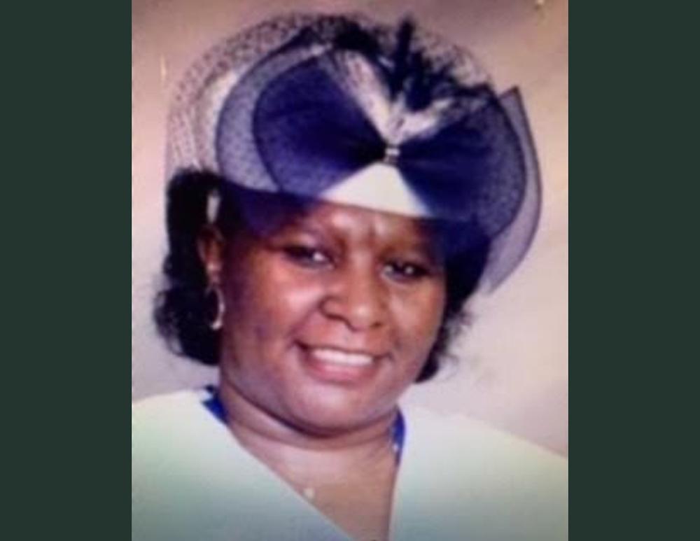 Joyce Ann Gannaway Childs, 1959-2021