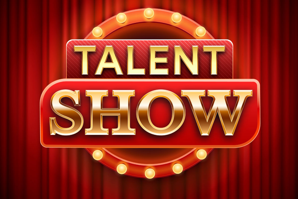 County Fair Talent Show to award $100 first place prize