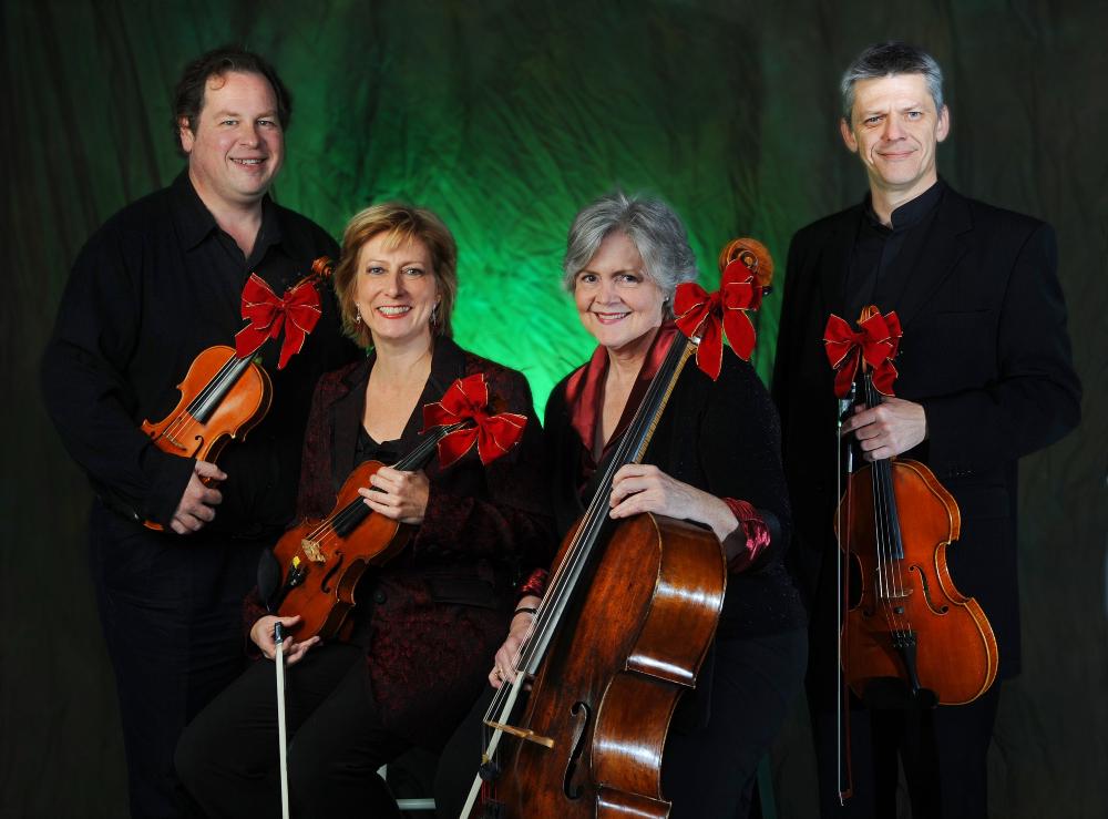 Southeast Arkansas Concert Association announces 2021-2022 schedule of events
