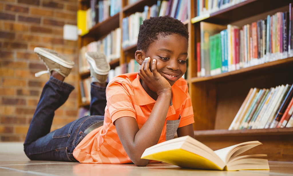 Library's Book Club for kids starts again September 1