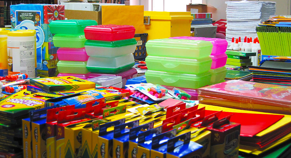 JA of Warren holding school supply drive for students in need