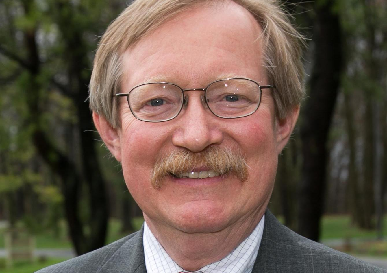 Former UAM professor inducted to Forestry Hall of Fame