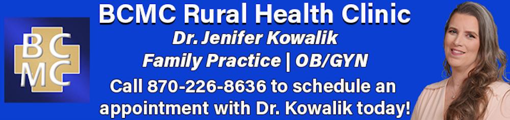 BCMC Rural Health Clinic