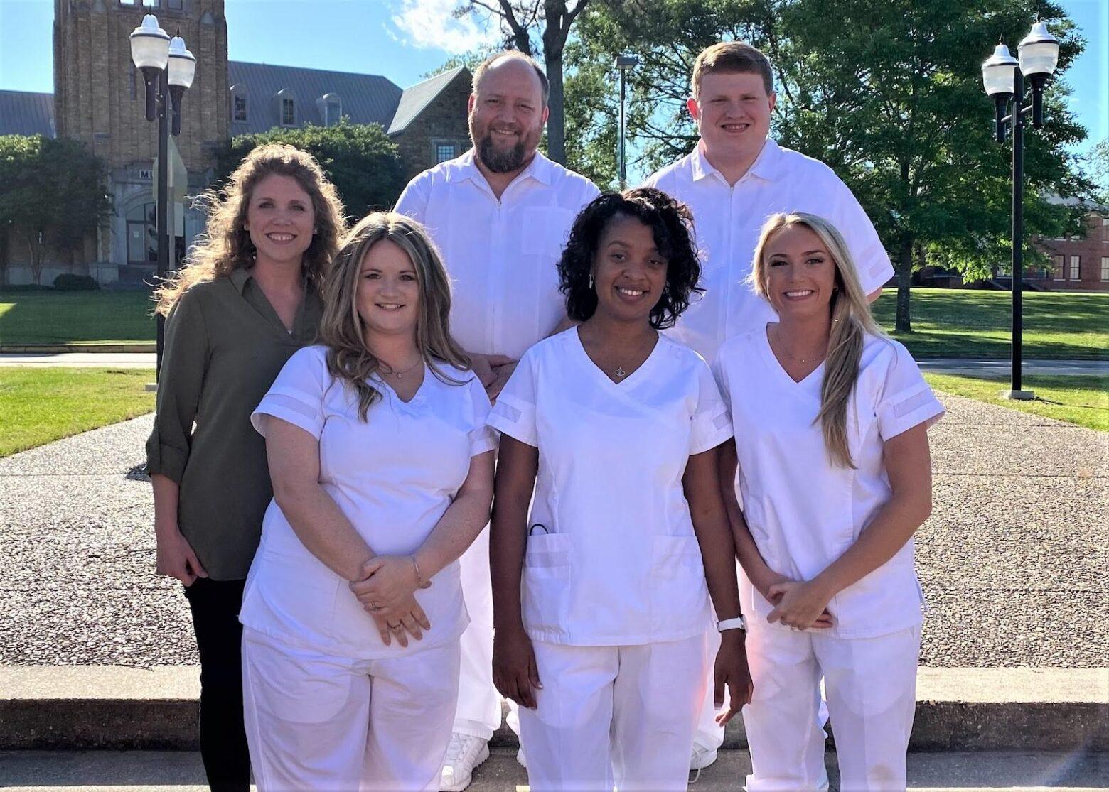 AASN graduates achieve 100 percent pass rate