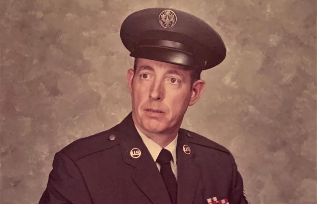 Bobby Ray Williams, 1936-2021