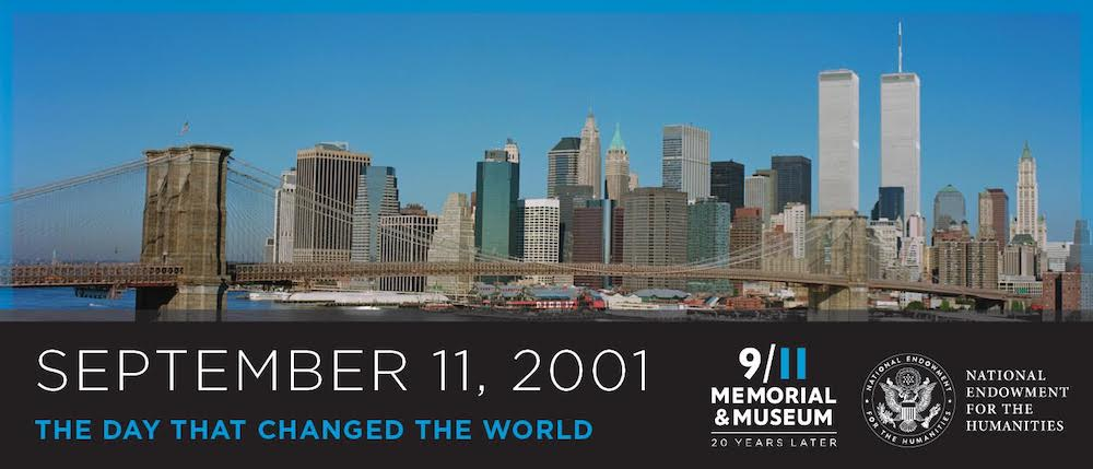 Library to participate in 9/11 Memorial and museum's education exhibition