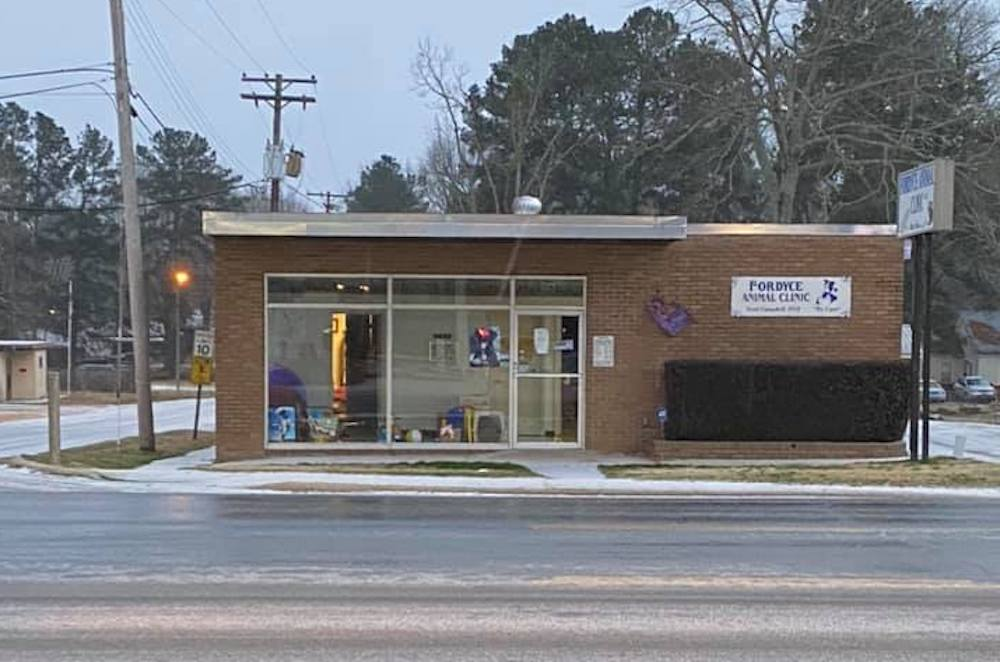 Owners of Warren and Monticello Animal Clinics acquire Fordyce Clinic