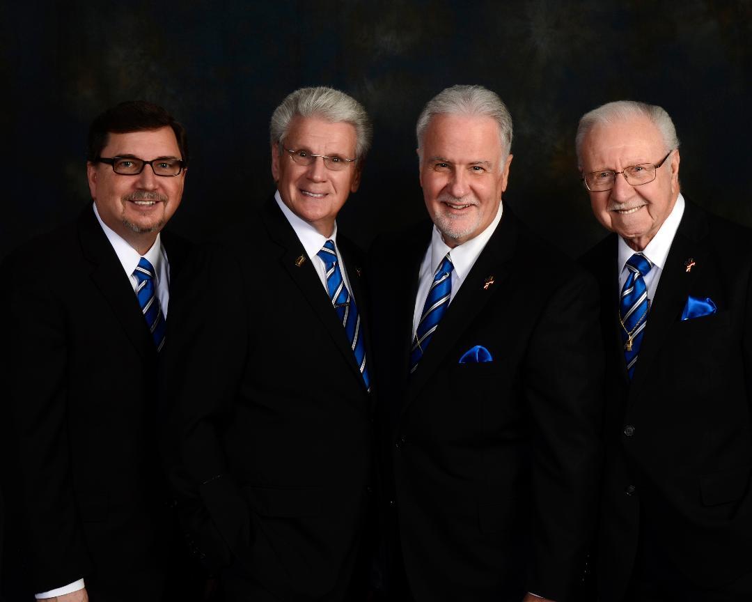 The Kinsmen to perform September 18 at Crossroads Church