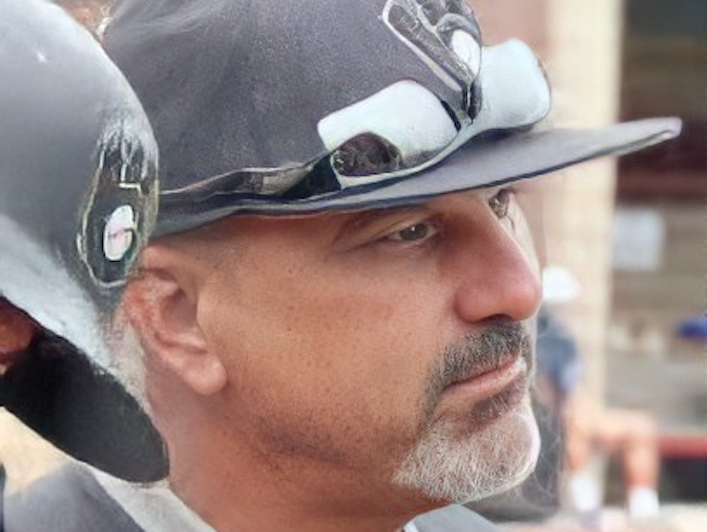 All Arkansas Preps names Woodlawn Baseball Coach Tommy Richardson 2021 Coach of the Year
