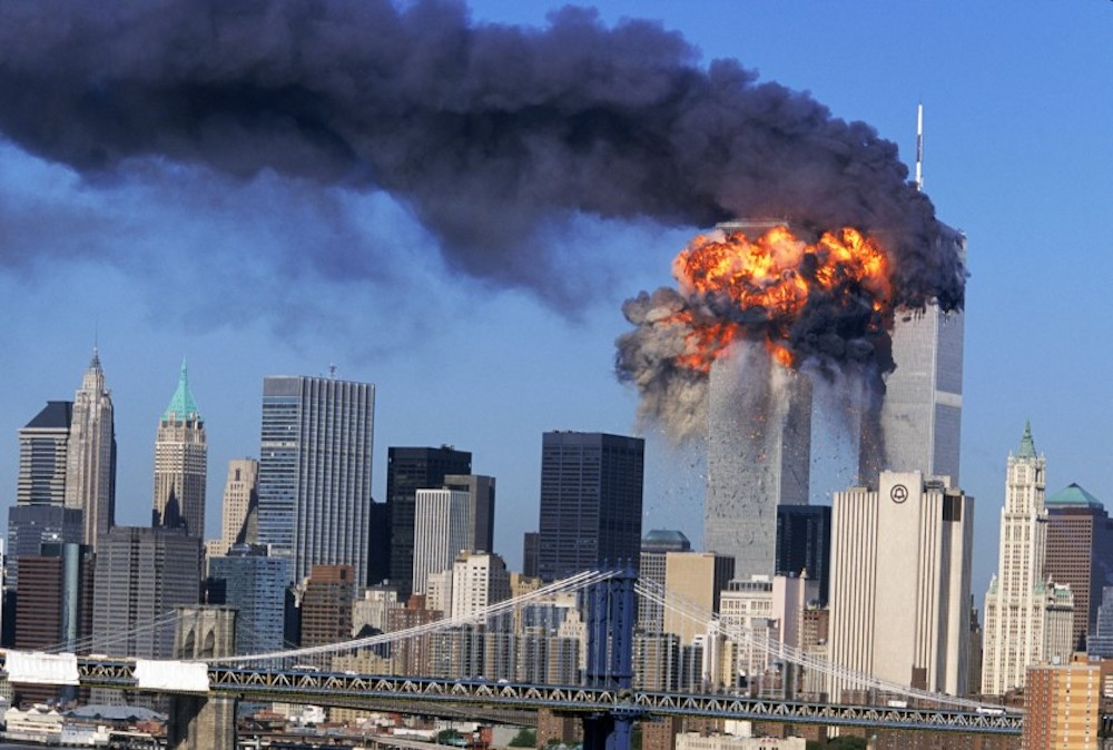 2021 marks the 20th anniversary of the September 11 terrorist attacks on the United States