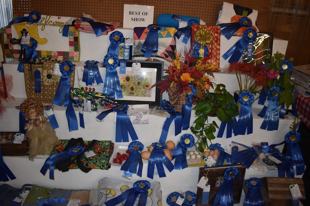 Bradley County Fair Best of Show winners announced for 2021 event