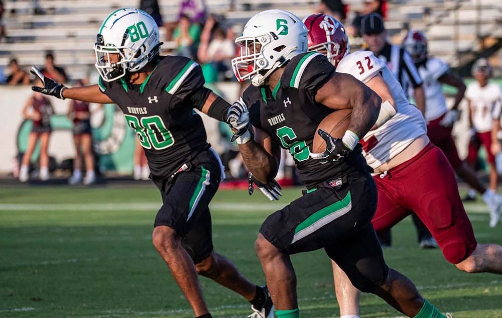 UAM falls at home to #25 Henderson State