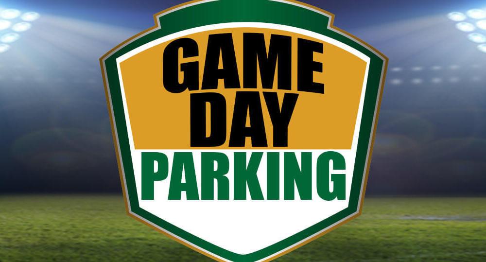 Parking alert for fans attending Warren vs. Crossett Friday night