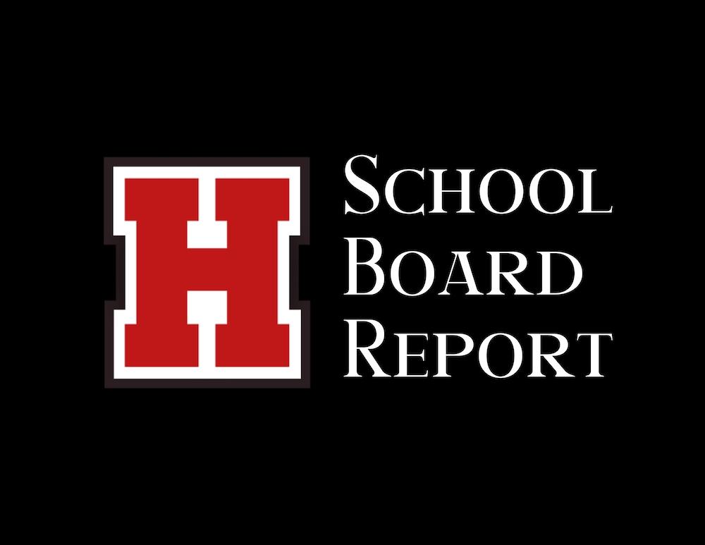 Hermitage School Board meets for regular monthly business