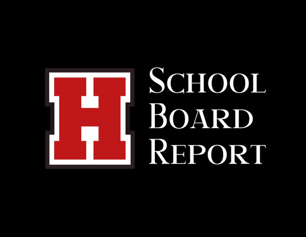 Hermitage School Board approves mentors for 2021-2022