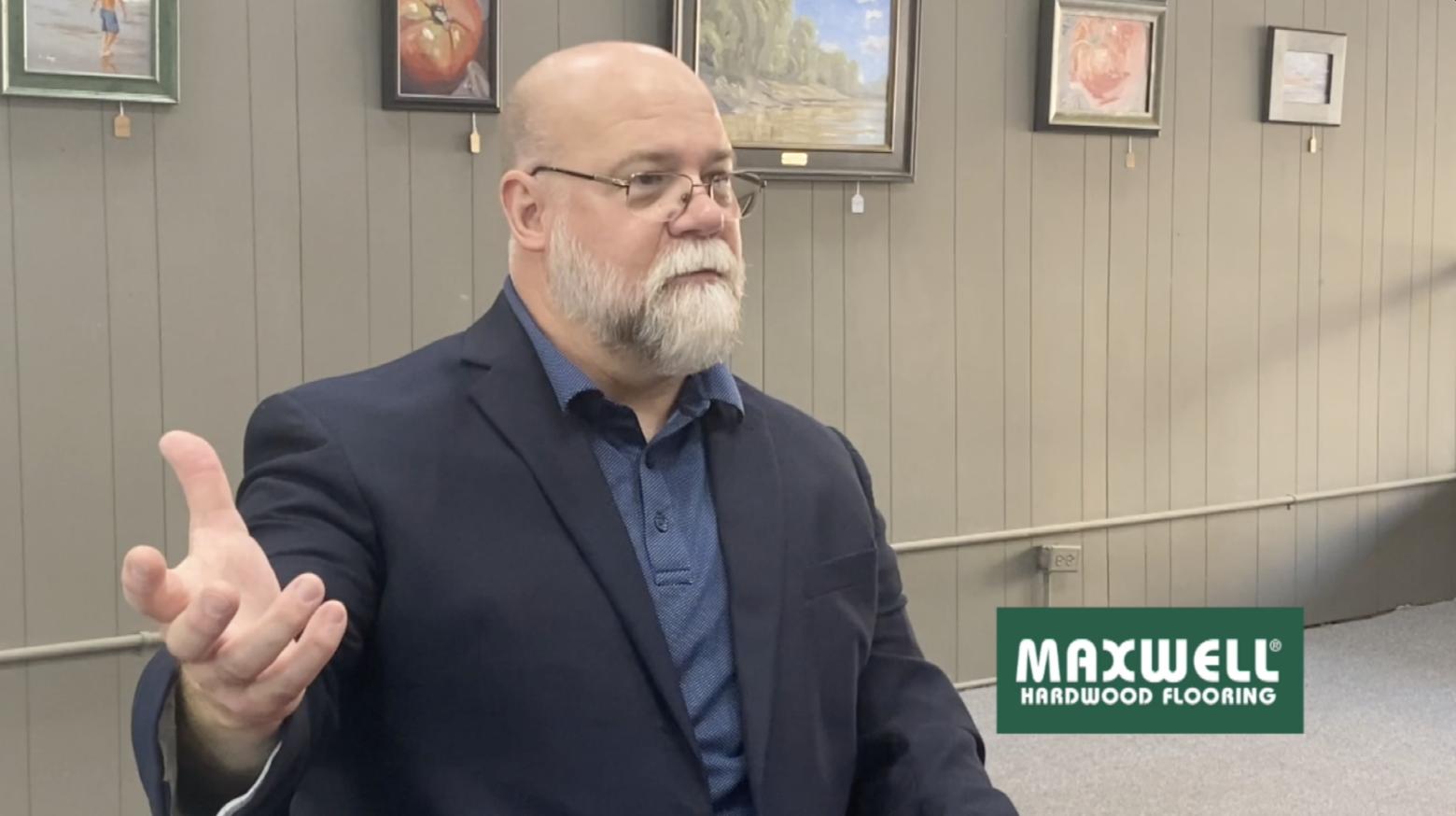Southark Spotlight: Steve Henson, CEO of the Bradley County Medical Center