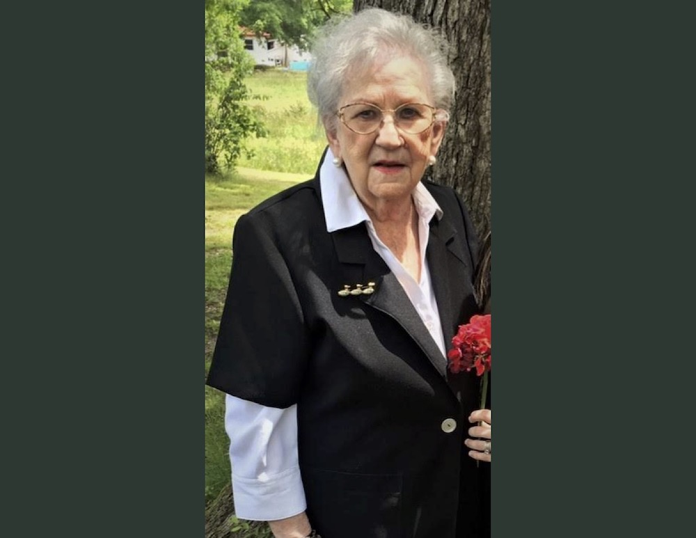 Martha Dale Temple Kulbeth Wolfe, 1929-2021