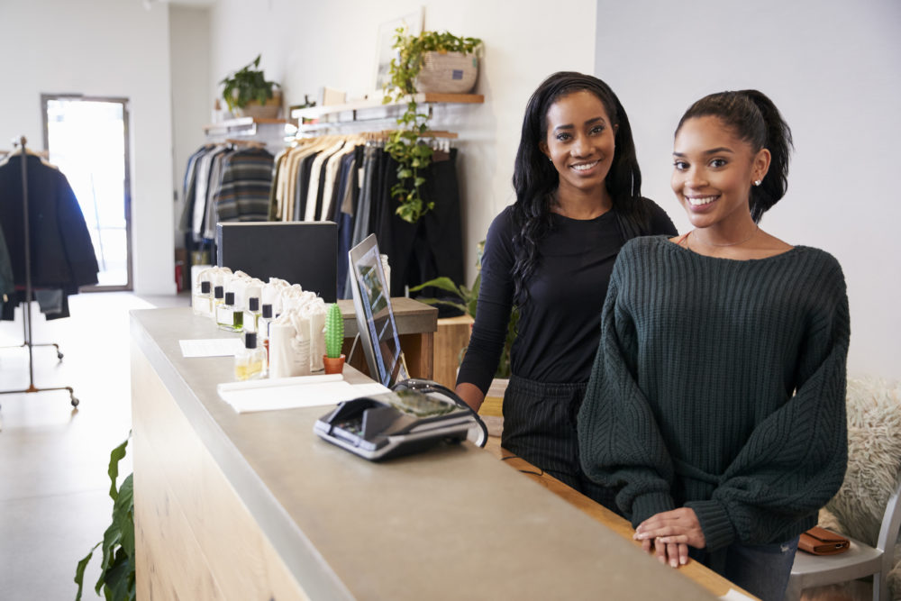 Woman-owned small businesses are rising in Arkansas