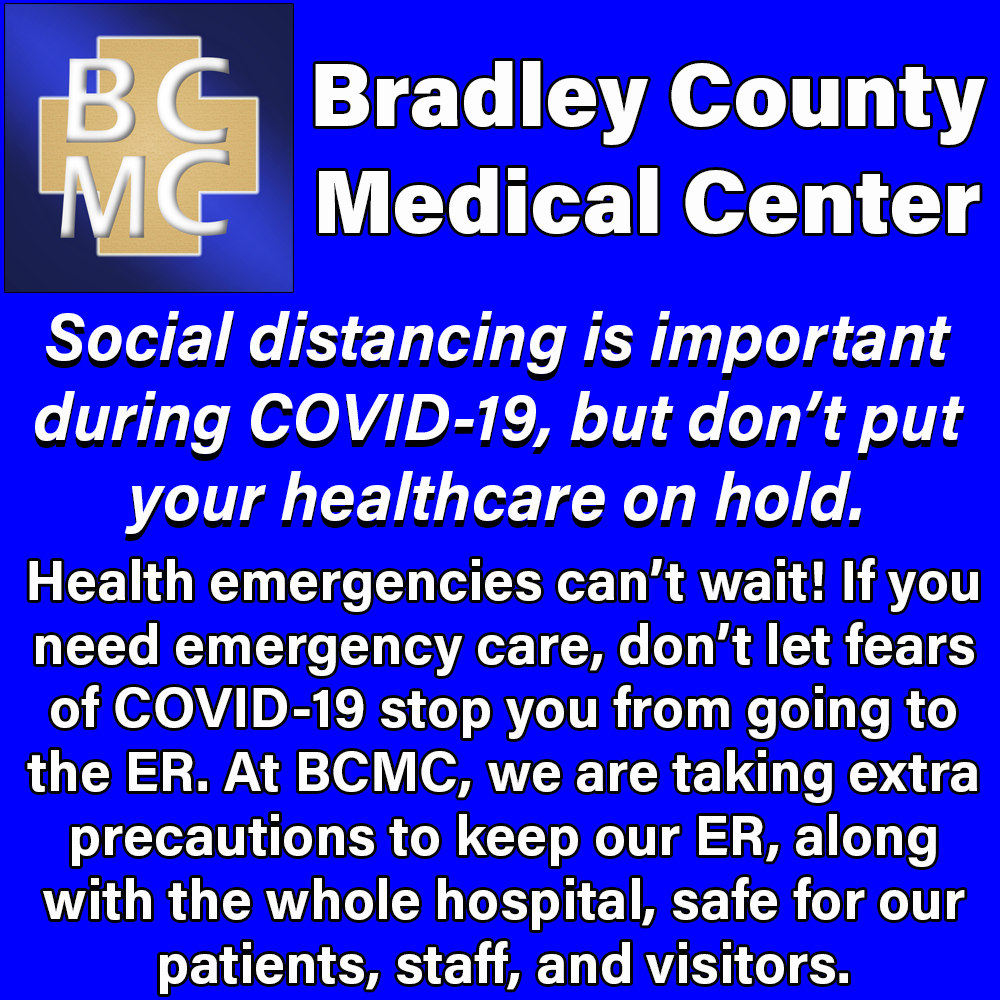 Bradley County Medical Center
