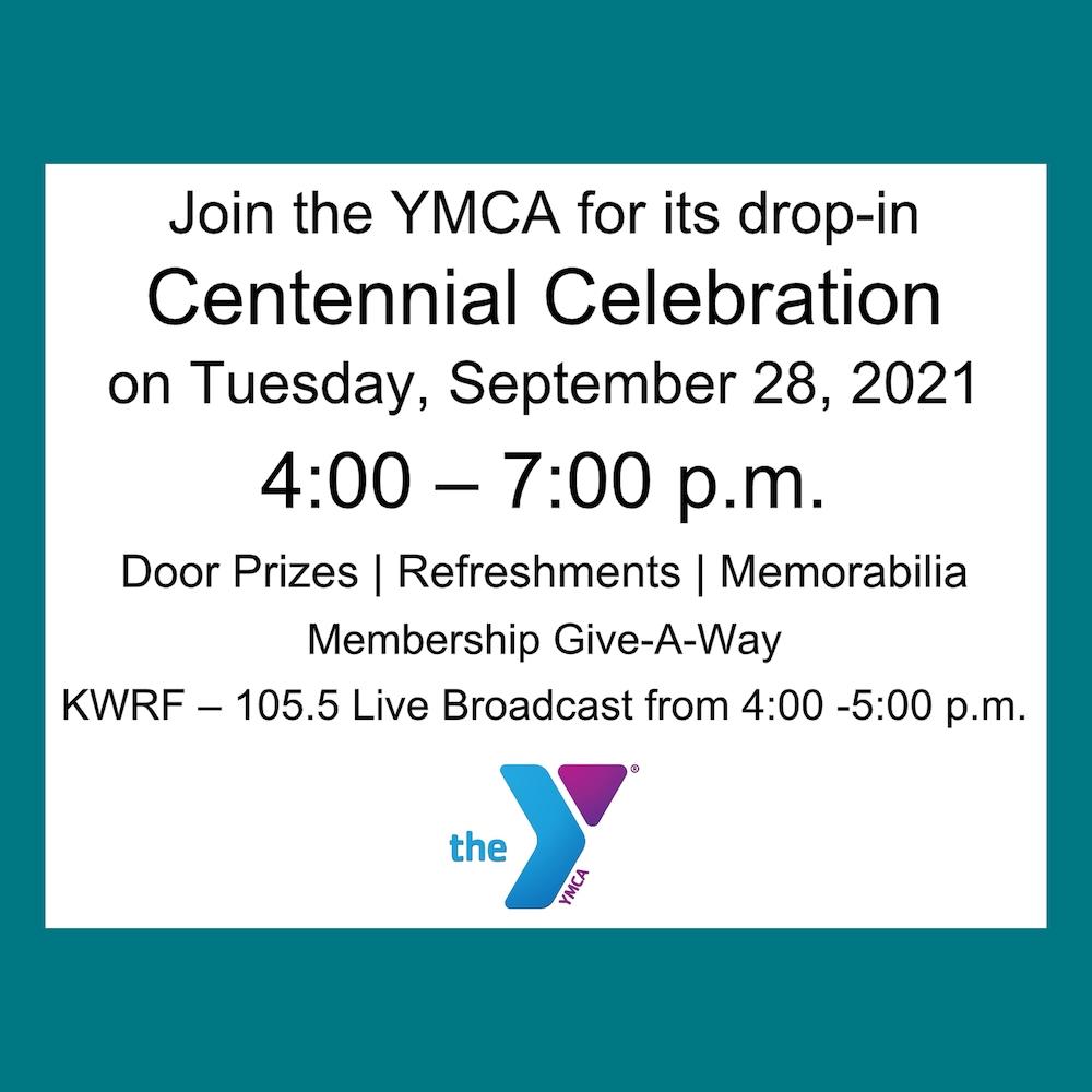 YMCA Centennial Celebration