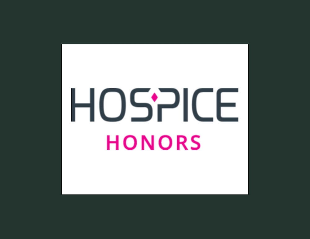 Life Touch Hospice receives Hospice Honors for third straight year