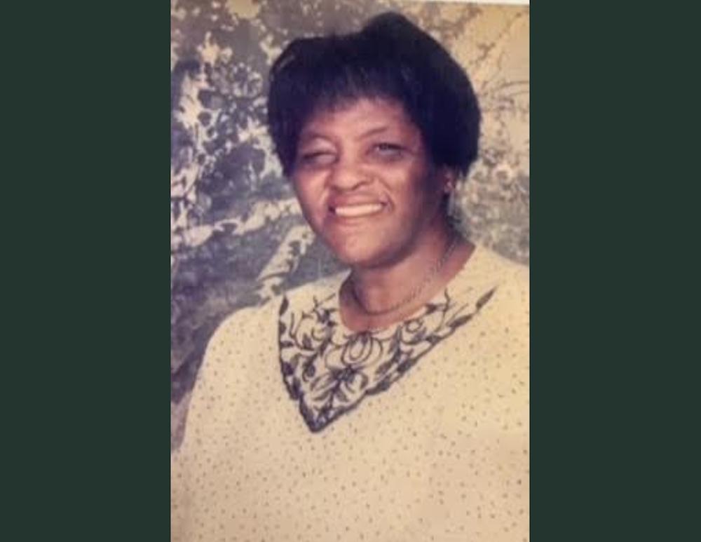 Nora B. Davis, 1943-2021