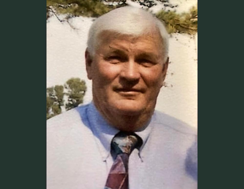 Bill Thompson, 1938-2021