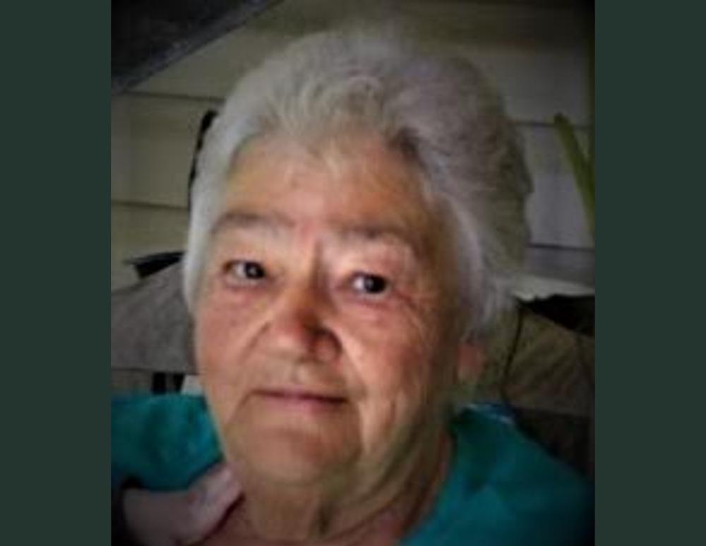 Lizzie Jane Best, 1939-2021