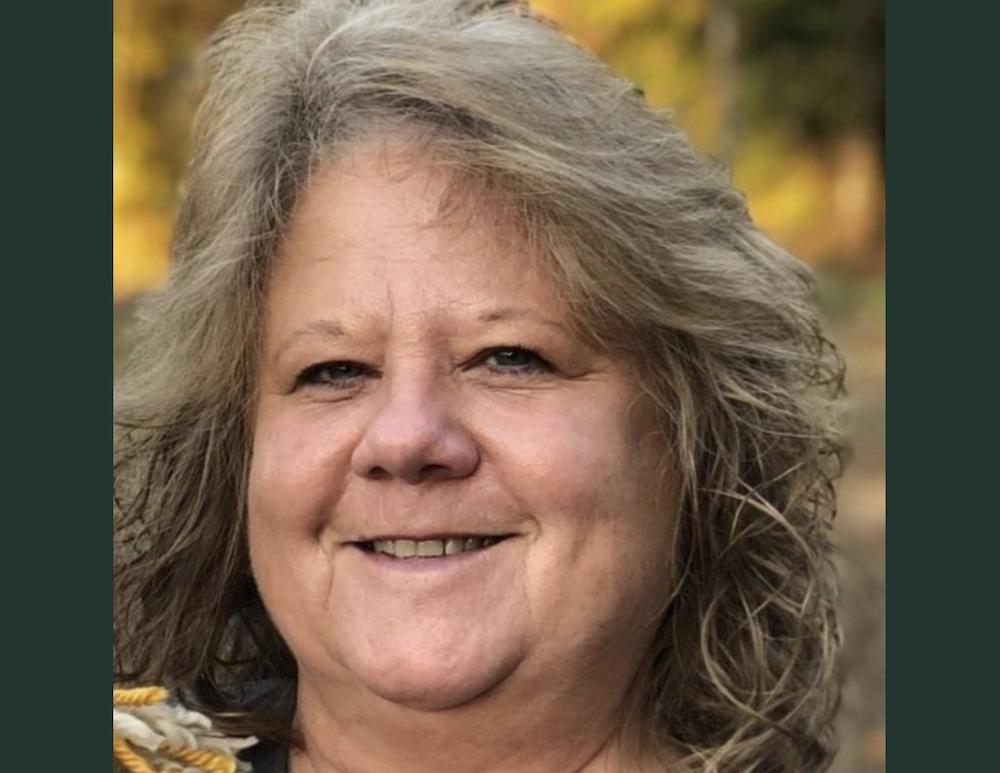 Becky Susan Hopson Hamilton, 1965-2021