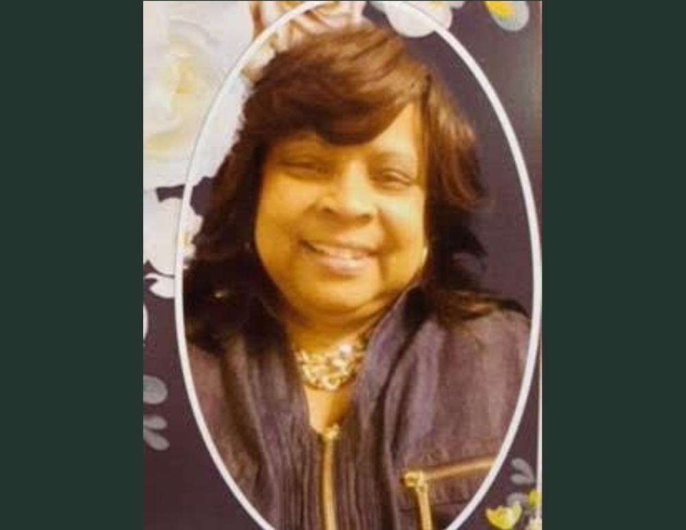 Patsy Ruth Tatum, 1957-2021