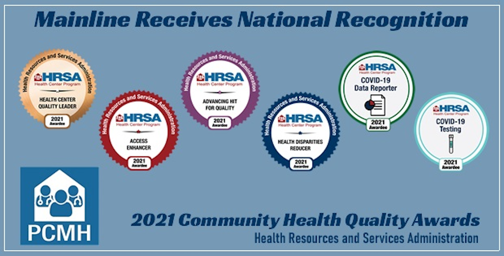 Mainline Health receives national recognition