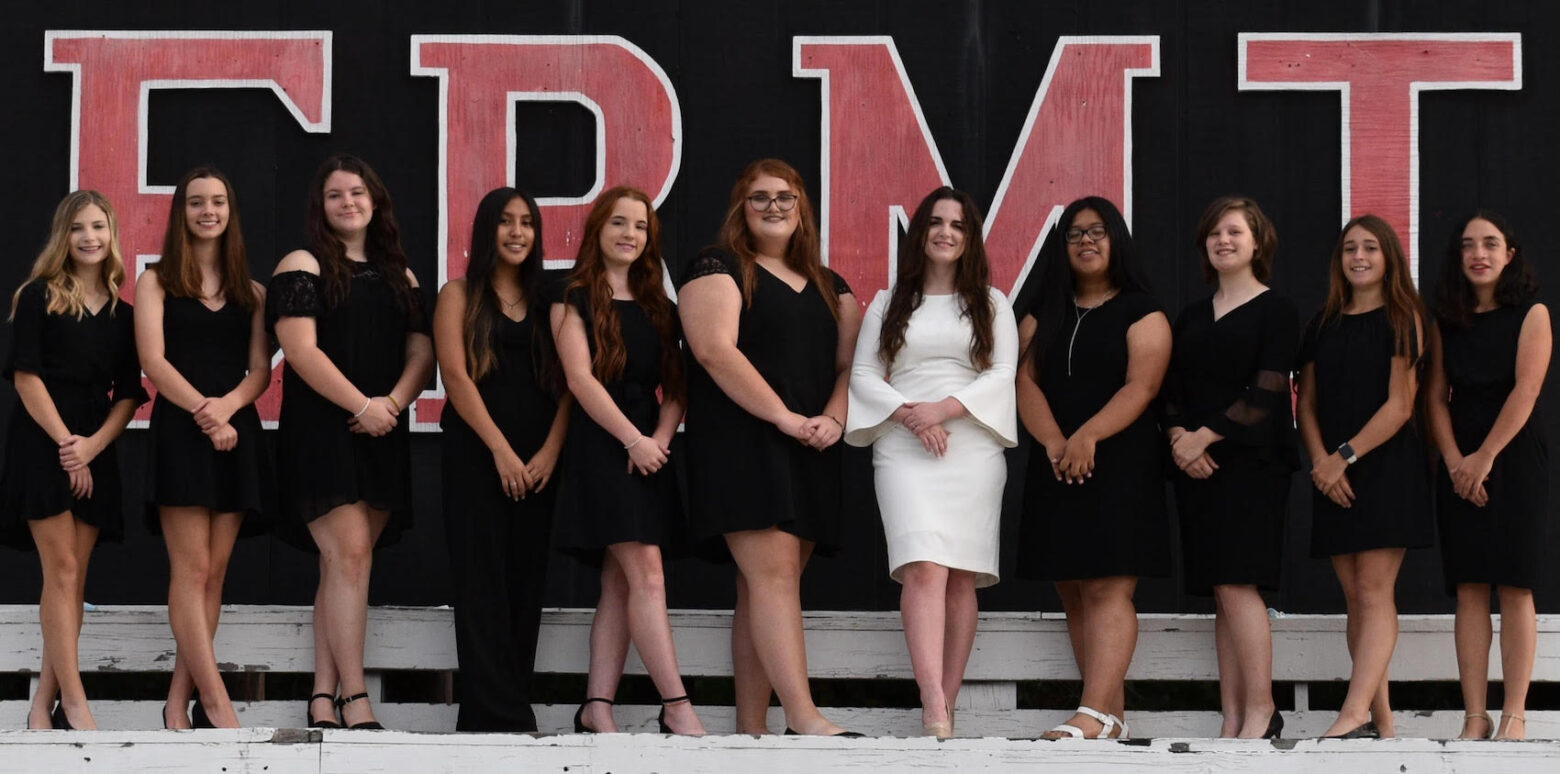 Hermitage announces 2021 Homecoming Court