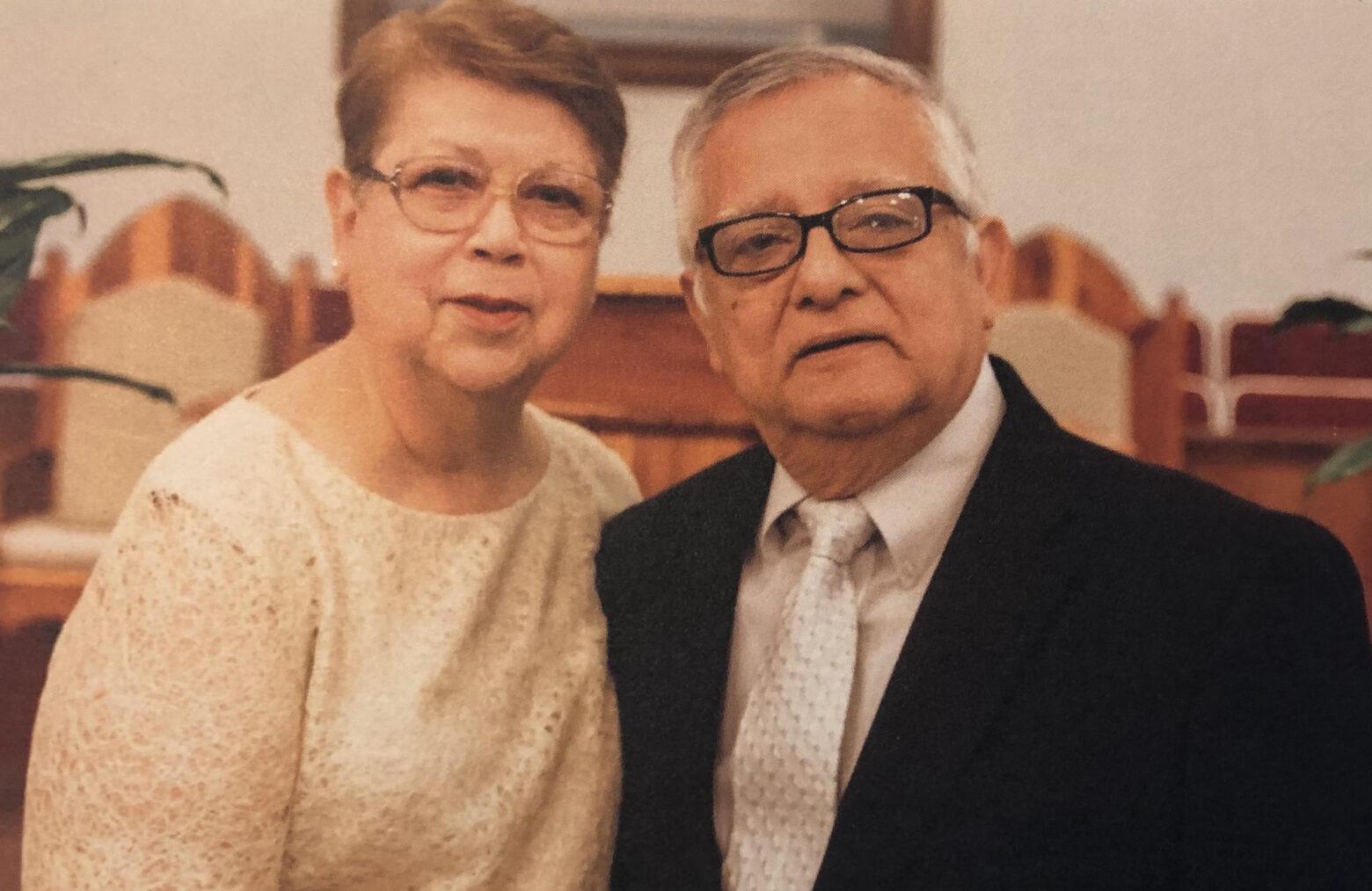 Celebration of life service for Rev. and Mrs. Hernandez set for October 16 in Hermitage
