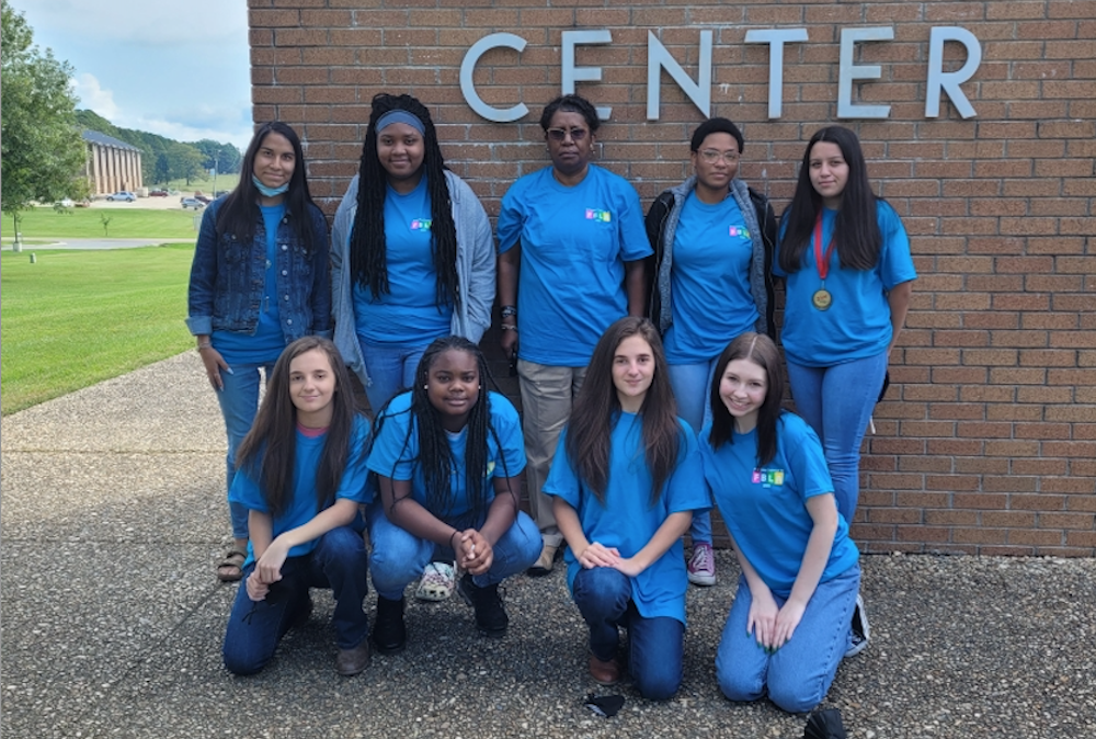 Warren students attend FBLA Fall Leadership Conference at UAM