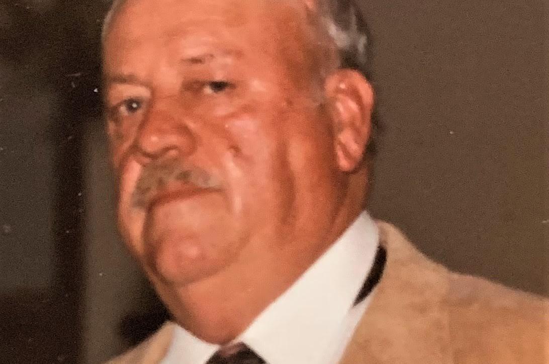 Elmer Adams, 1939-2021
