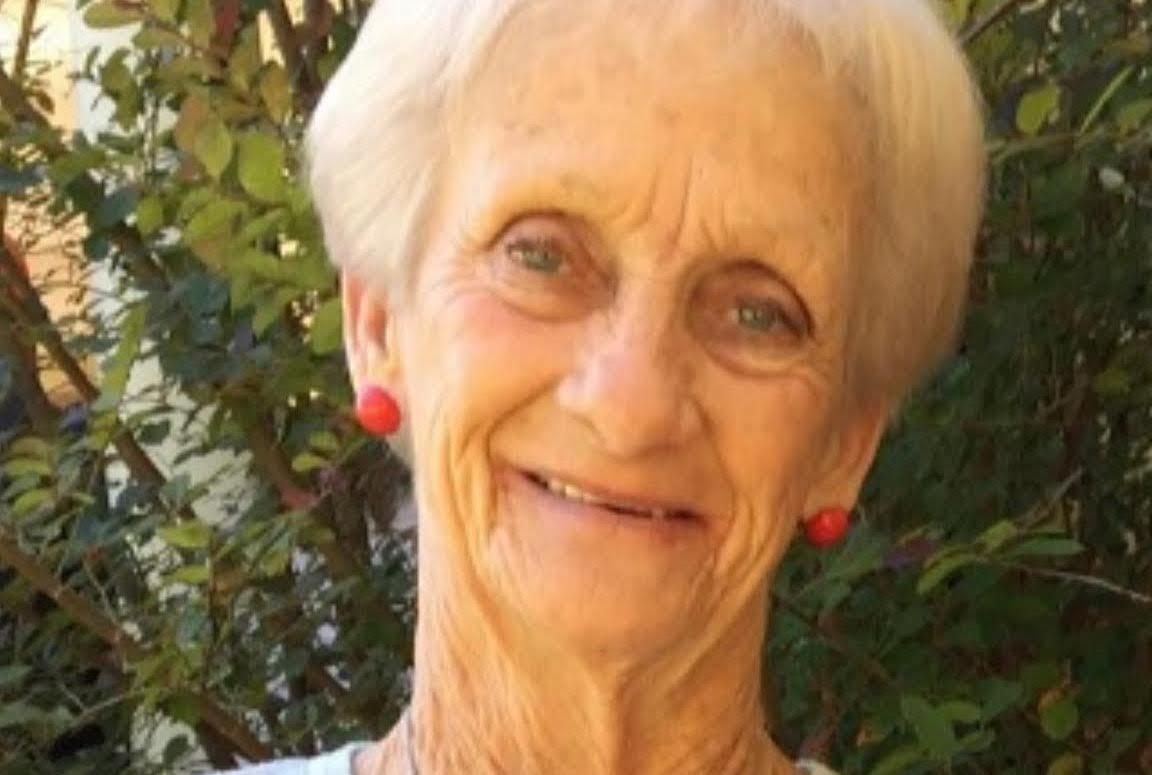 """Margaret """"Sissy"""" Woodard Johnson, 1944-2021"""