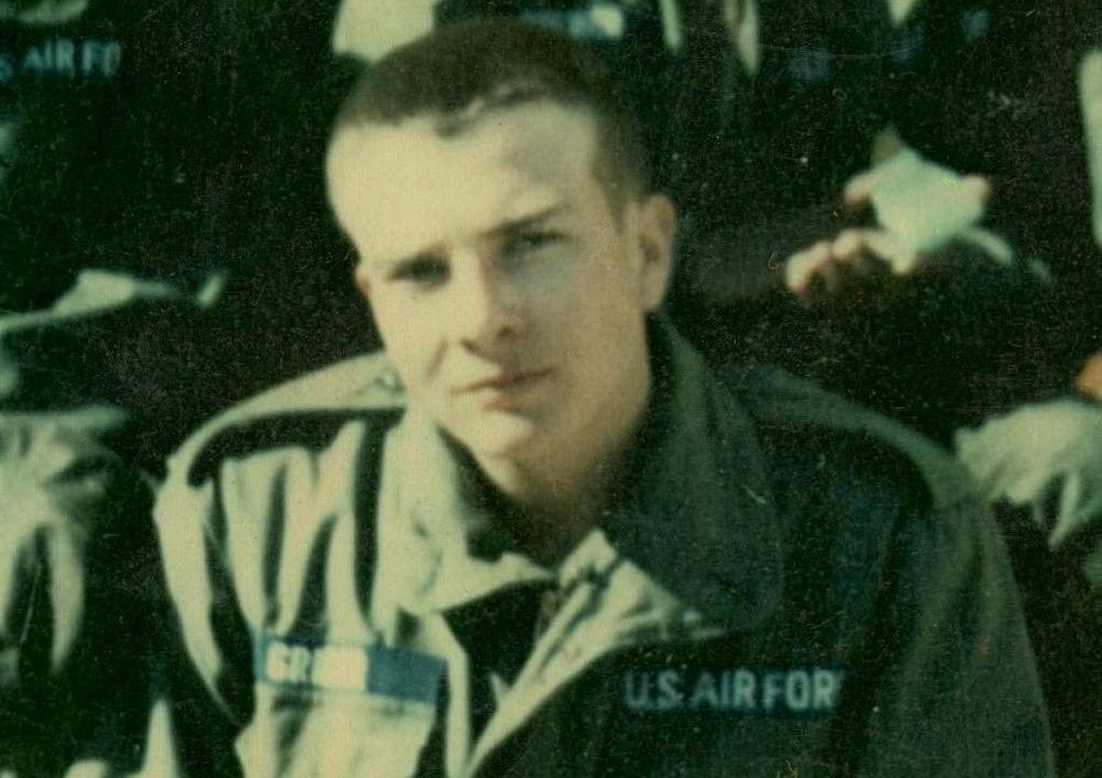 James L. Grider, 1955-2021
