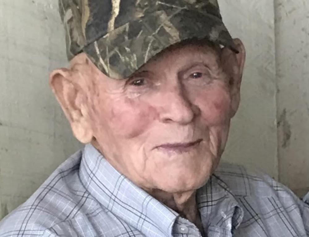 Curtis Clinton Denton, 1927-2021