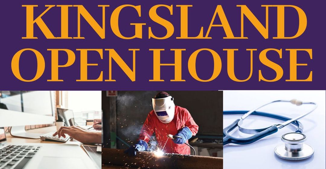 SEARK College holding open house in Kingsland Thursday evening