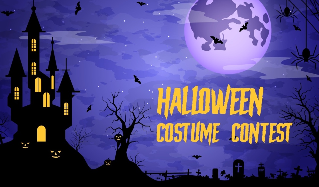 Cash prize for town of Banks costume contest Saturday